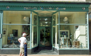 Jessica Dove Gallery 8 High Street, Ilfracombe
